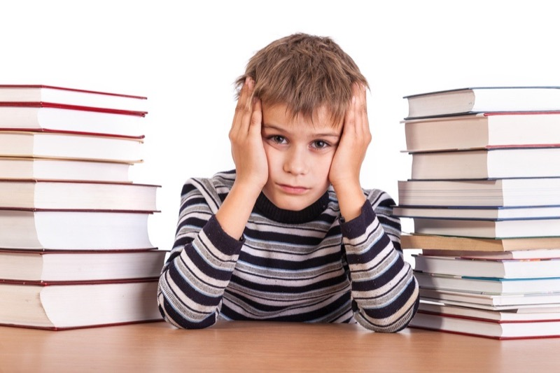 Could your child benefit from a psycho-educational assessment?